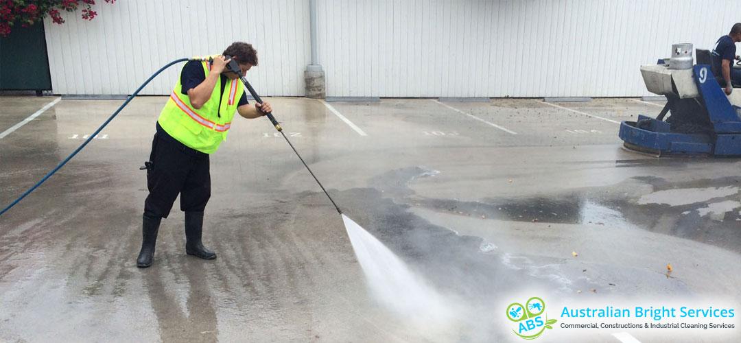 Water Blasting Sydney